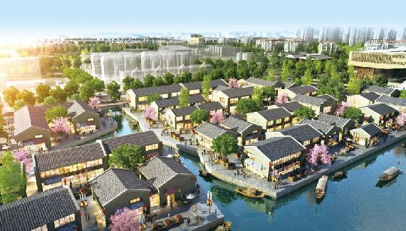 江纺历史文化街区