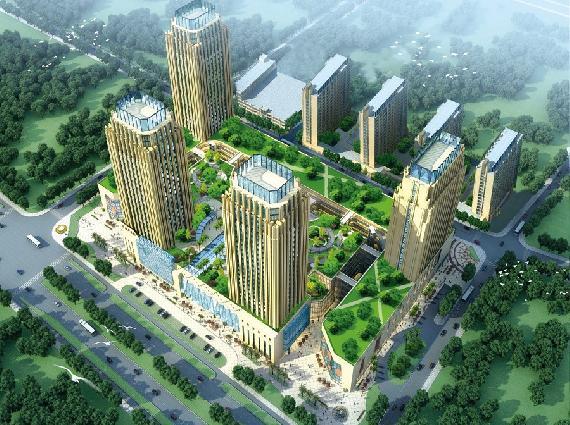 青湖港青湖产业园